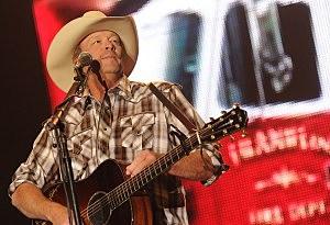 2012 Arizona Country Thunder Music Festival - Day 4