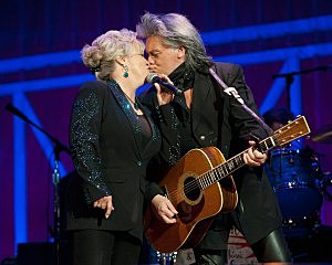 Marty Stuart's 11th Annual Late Night Jam