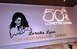 Loretta Lynn: A Tribute To An American Country Music Icon