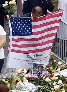 NYC Commemorates Anniversary Of Terro Attacks