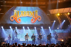 46th Annual Academy Of Country Music Awards - Show