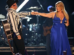 The 43rd Annual Academy Of Country Music Awards - Show