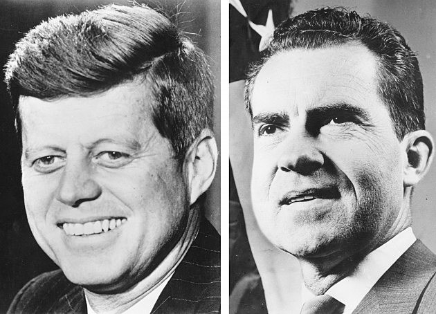 In Profile: 100 Years In US Presidential Races