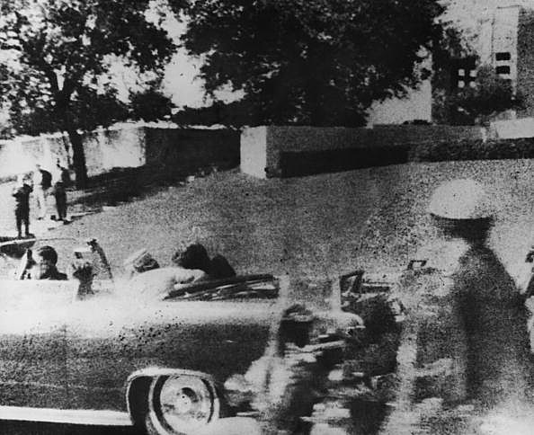 Kennedy Assasination