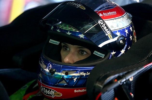 NASCAR Testing - Charlotte
