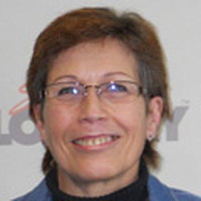 Gloria Bartels