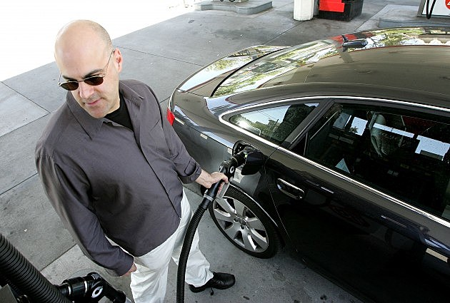 U.S. Gas Prices Soar To Record National Average