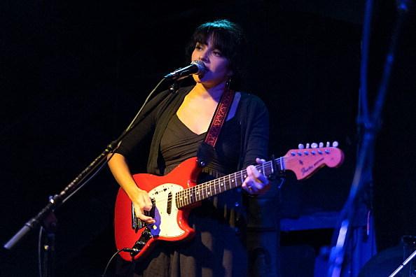 Norah Jones