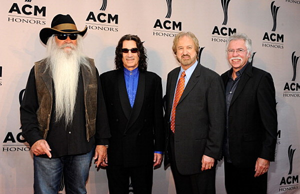 Oak Ridge Boys Should Be In The Country Music Hall Of Fame