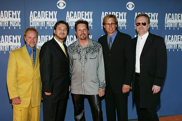 The 37th Annual Academy of Country Music Awards