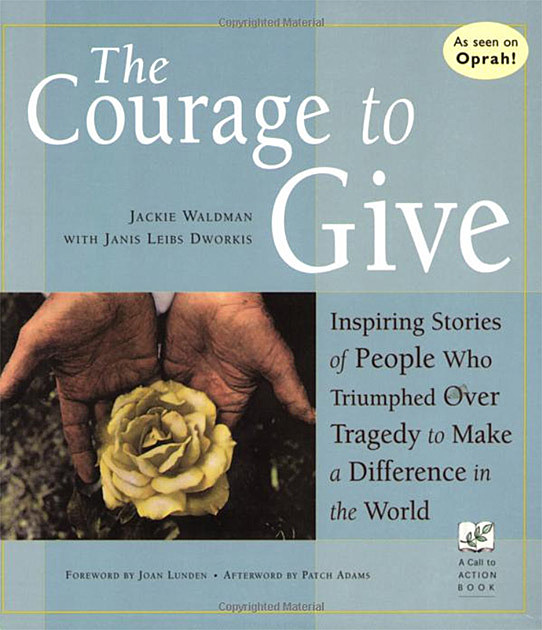 Courage to Give