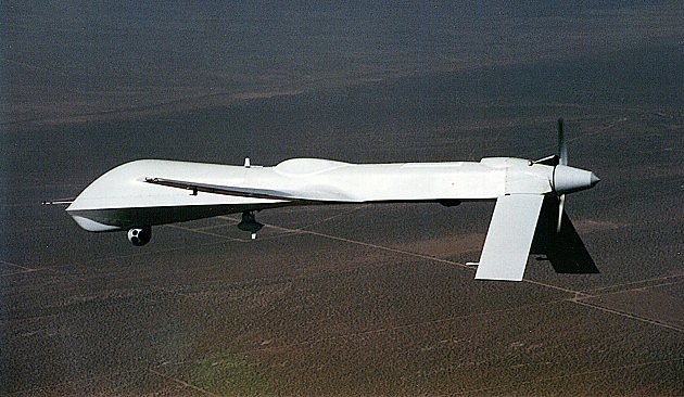 Predator Drone Gets New Designation And Function