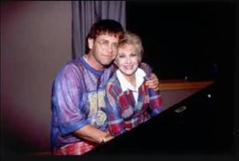 Elton John Tammy Wynette