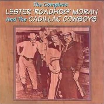 Lester 'Roadhog' Moran
