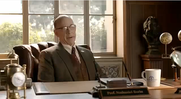 Who is that guy in the Farmers Insurance commercials?