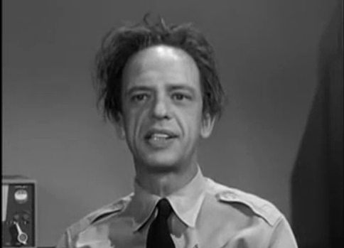 don knotts funeral