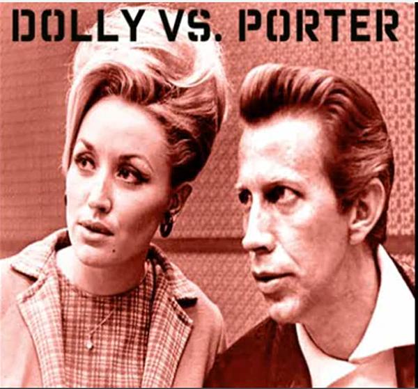 Porter wagoner and dolly parton had a historic feud for Porter wagoner porter n dolly