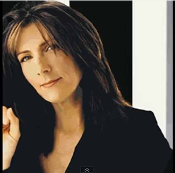 Kathy Mattea Listen To The Radio
