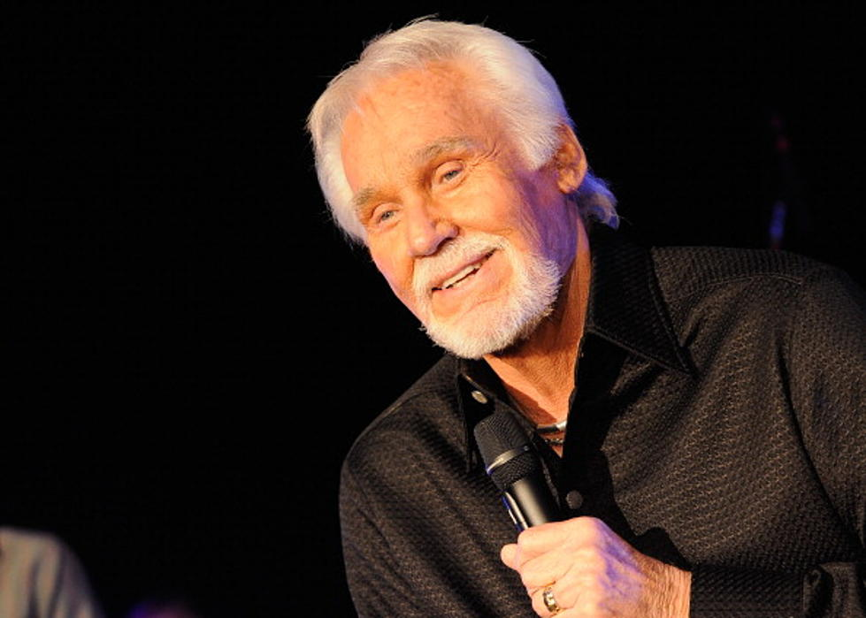 New kenny Rogers Christmas Album