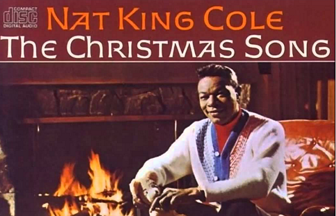 Nat King Cole Back In The Top 40