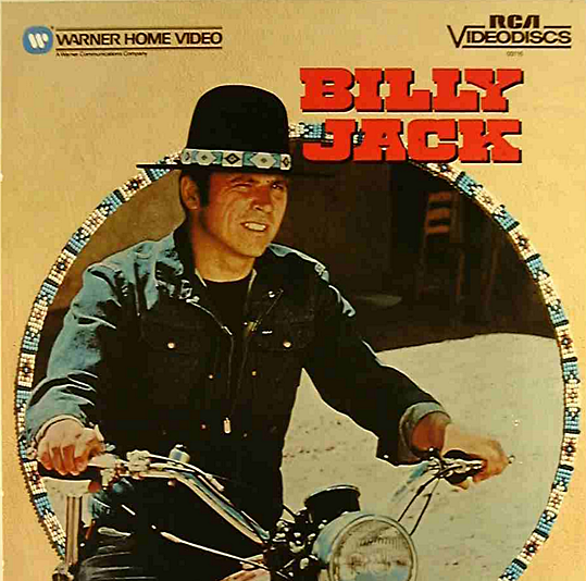 billy jack was a huge movie hit in the early 1970s