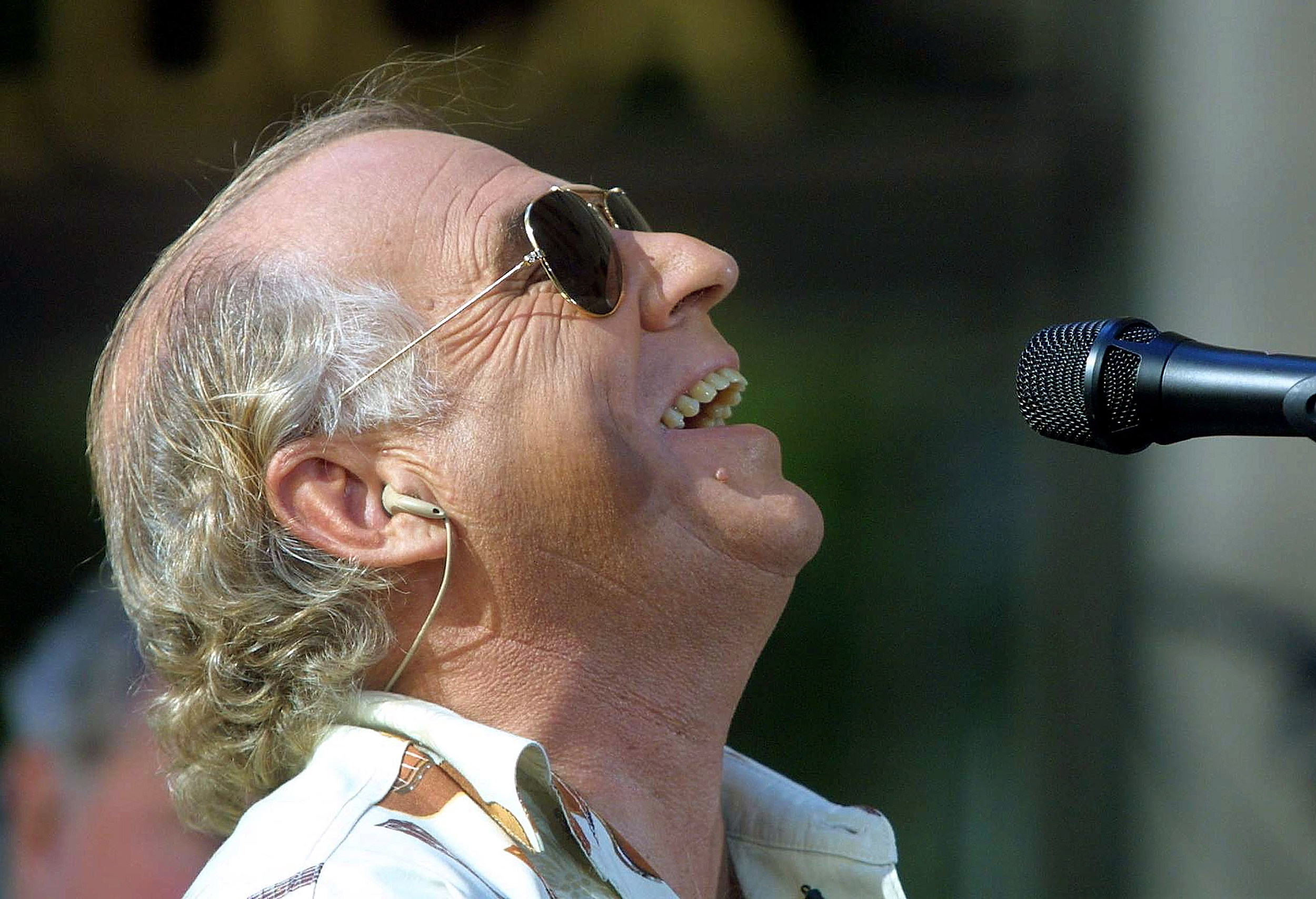 Story Behind the Song: \'Margaritaville\' by Jimmy Buffett