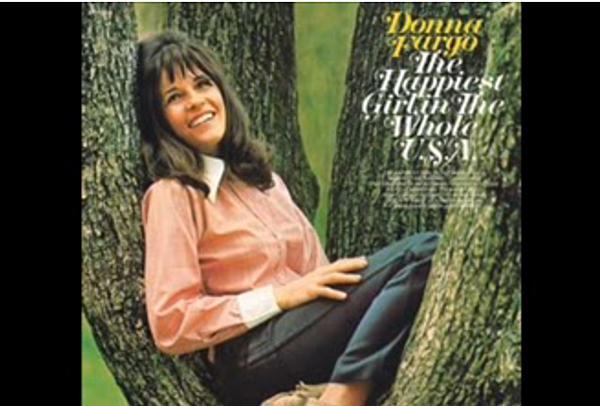 Donna Fargo U. S. Of A - A Woman's Prayer