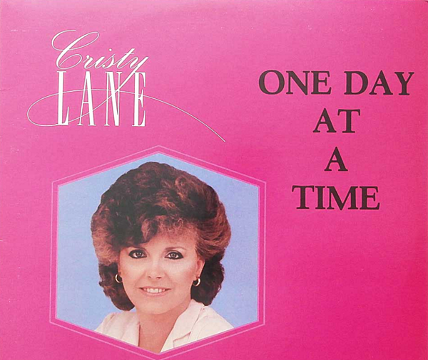 Cristy Lane 'One Day At A Time'