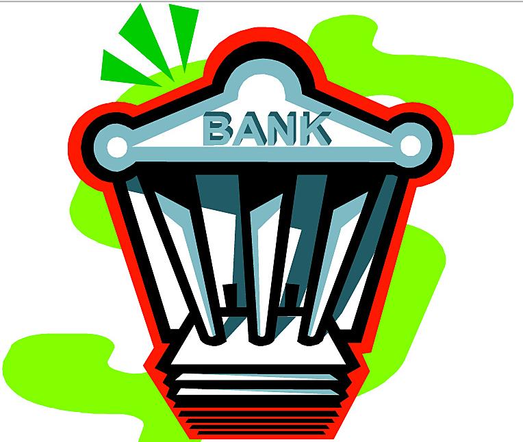 Bank Clipart