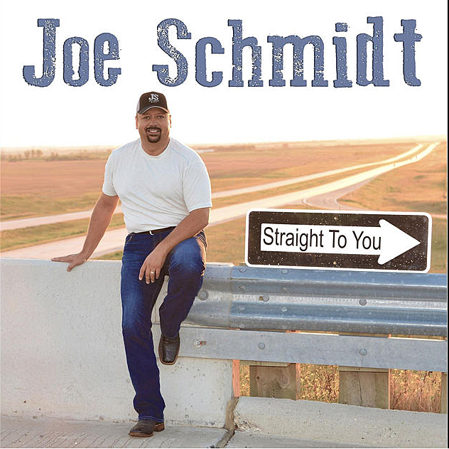 Joe Schmidt Straight To You Album