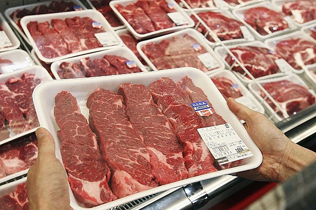 Ban On Brazil Beef