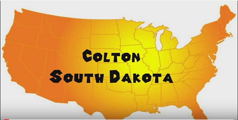colton hillbilly days