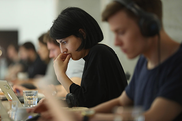 Berlin Seeks To Draw London Startups And Companies