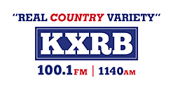 KXRB 1140 AM/100.5 FM - South Dakota's Country Leader