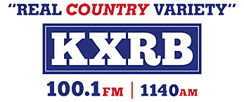 KXRB 1140 AM/100.1 FM - South Dakota's Country Leader