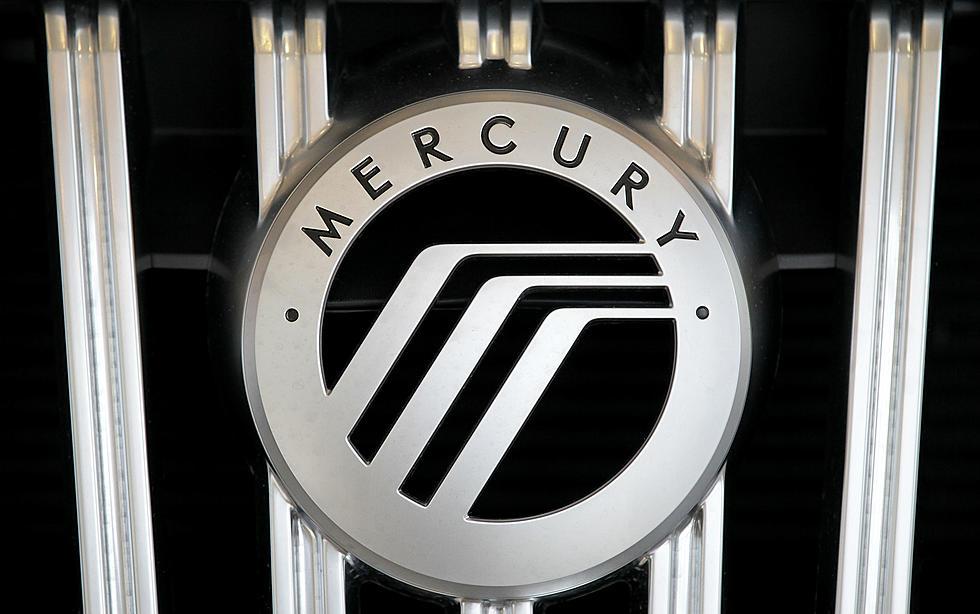 Whatever Happened To The Mercury