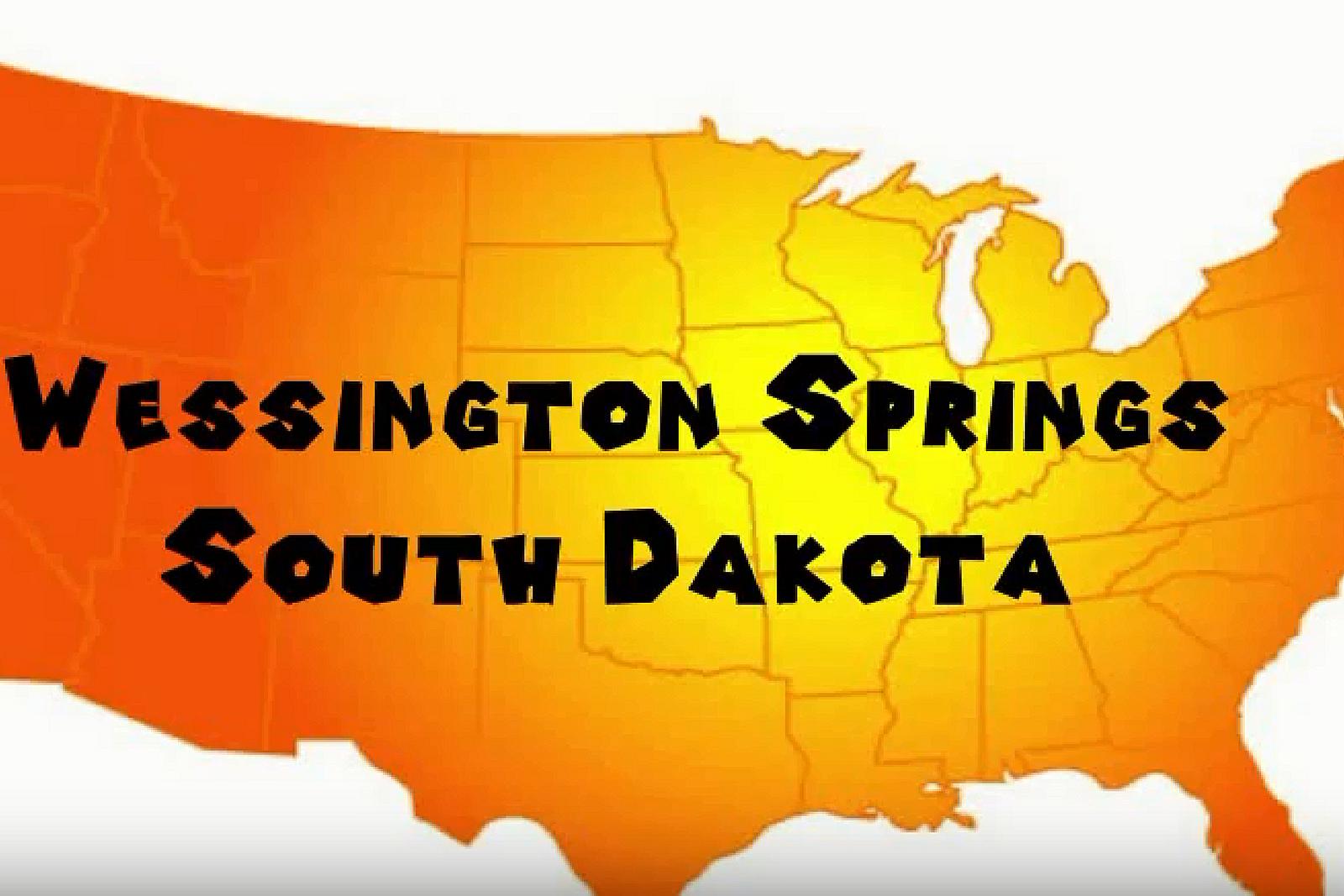 South dakotas best under a grand wessington springs pop 956 solutioingenieria Images